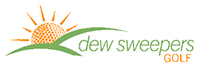 Dew-Sweepers-Golf-logo